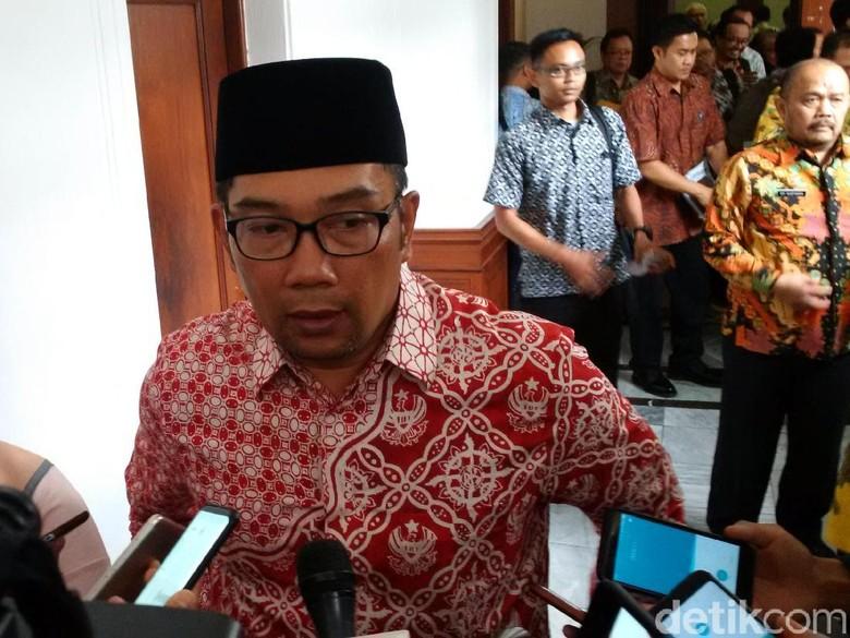 Ridwan Kamil Usulkan Momen Ratna Sarumpaet Jadi Hari Anti Hoax