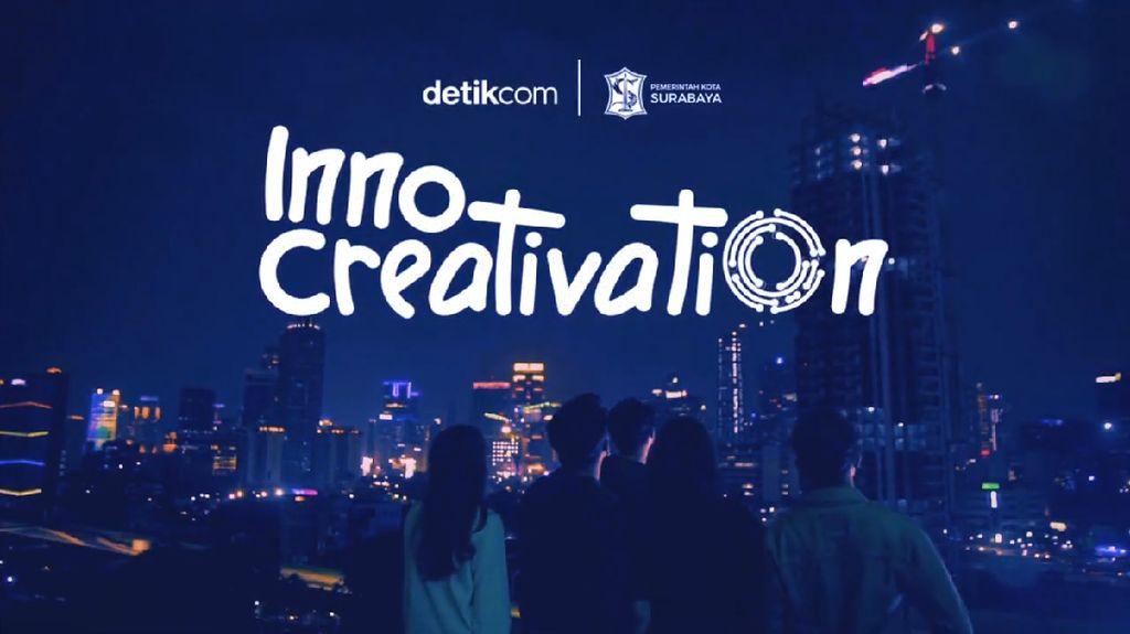 Mengenal Lebih Dekat Dunia Digital di InnoCreativation