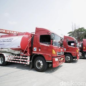 Ada Rusuh di Manokwari, Pasokan BBM Dipastikan Aman