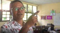 Pelestarian Bahasa Skouw di Tapal Batas Ini Menemui Kendala