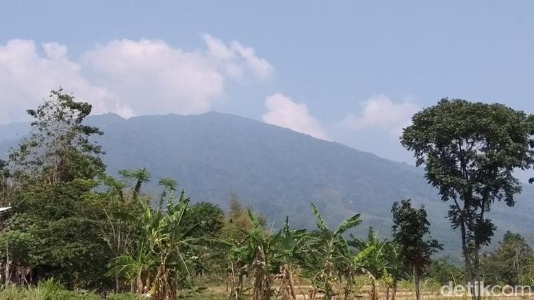 77 Gambar Pemandangan Gunung Ungaran Terbaru