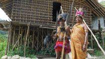 Foto: Saudara Kita yang Hidup di Pedalaman Papua Barat