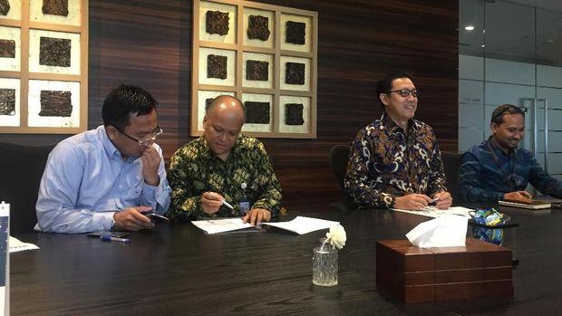 Buka-bukaan Ilham Habibie Soal Penyelamatan Muamalat