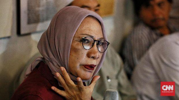 Polisi Selidiki Peran Fadli Zon Kasus Hoaks Ratna Sarumpaet