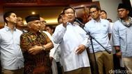 Prabowo Minta Maaf soal Dusta Ratna Sarumpaet