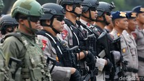 10 Ribu Polisi Amankan Asian Para Games 2018