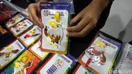Suvenir Asian Para Games Dibanderol Rp 50 Ribu sampai Rp 900 Ribu