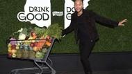 John Legend Selalu Sarapan Salad, Ini Alasannya!