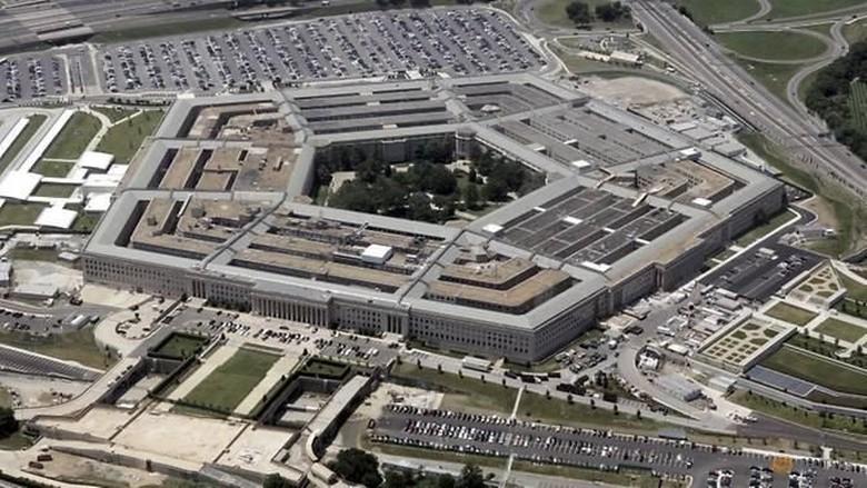 Surat Beracun Dikirim ke Trump dan Pentagon