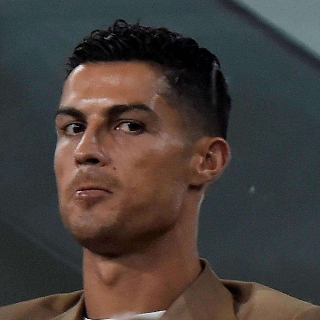 Tuduhan Pemerkosaan Berimbas ke Sosok Cristiano Ronaldo di FIFA 19?