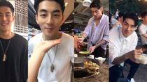 Pemiliknya Berwajah Tampan, Restoran Hot Pot  Ini Langsung Viral