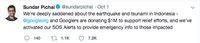Saat 6 Crazy Rich Dunia Turun Tangan untuk Korban Gempa Palu