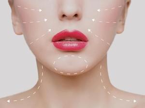 Operasi Plastik Gagal, Wanita Ini Berakhir Punya Ekspresi Wajah Cemberut