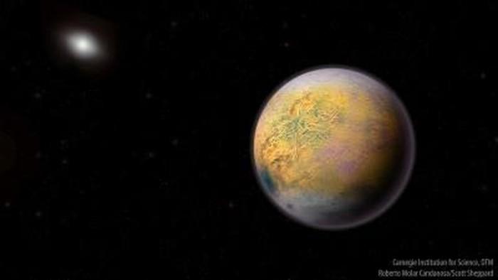 planet kesembilan