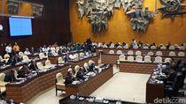 Komisi V DPR Rekomendasikan Peningkatan Anggaran BMKG