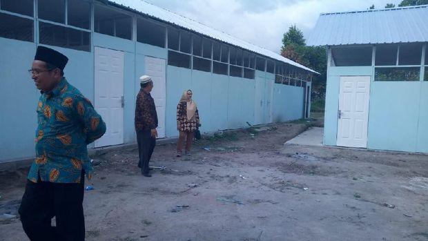 710eeb12 1c5e 4022 bd02 f89f697d20a4 169 - KPAI: Sekolah Darurat di Lombok Butuh Lebih Banyak Toilet dan Kipas