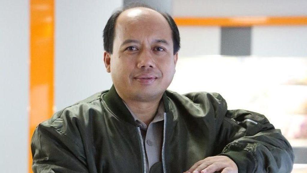 Mimpi Jadi Nyata! Sutopo BNPB Diundang Jokowi ke Istana Bogor
