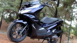 Honda Akui Recall PCX, Tapi Itu Kejadian Tahun Lalu