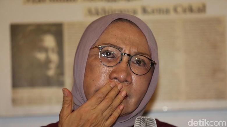 Air Mata Ratna, Grasa-Grusu Prabowo, dan Hoax Nasional