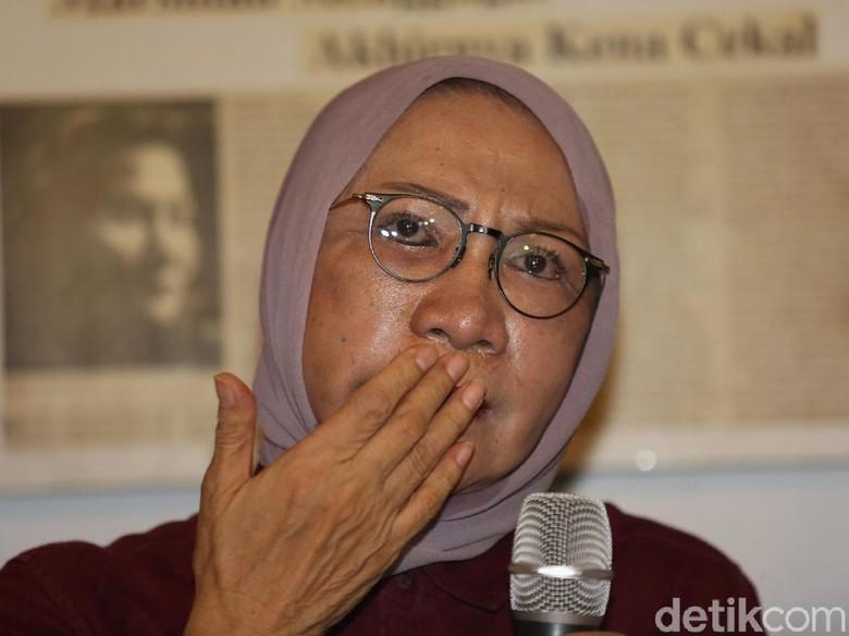 Geger Biaya Oplas Ratna dari Rekening Bantuan Toba, IG Atiqah Makin Meriah