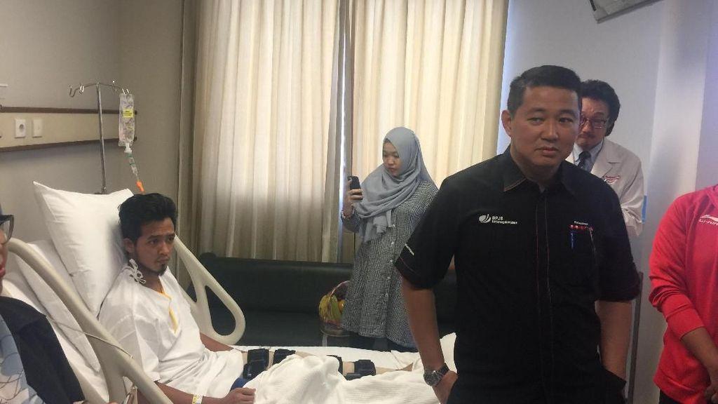 Cedera, Atlet Baseball Asian Games Ini Dapat Perlindungan BPJS TK