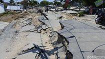 Korban Meninggal Bencana Sulteng Capai 1.944 Orang