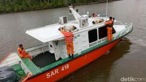 Speed Boat DPRD Asmat Papua Hilang Kontak