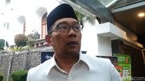 Sekda Tasikmalaya Ditahan, Ridwan Kamil: Hormati Proses Hukum