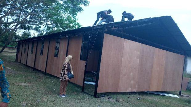 94732493 6b33 4315 94d2 66e16d442bc7 169 - KPAI: Sekolah Darurat di Lombok Butuh Lebih Banyak Toilet dan Kipas