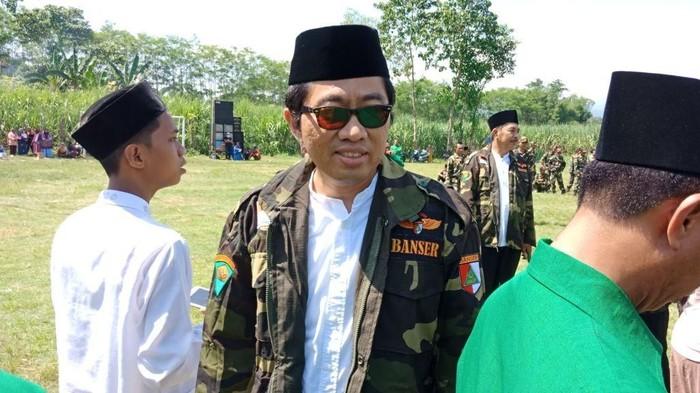 Wakil Sekretaris Jenderal Partai Kebangkitan Bangsa (Waskjen PKB) Faisol Riza