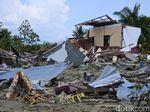 Kisah Pengungsi Gempa di Sigi: Tenda Bocor hingga Kurang Selimut