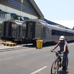 INKA Kirim Karyawan ke Jepang buat Belajar Bikin Kereta LRT