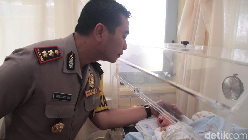 SPG yang Buang Bayinya dari Lantai 3 Mal Diperiksa Polisi Hari Ini