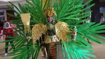 Transmart Fashion Carnaval 2018, Ajang Unjuk Bakat Seluruh Anak Negeri