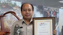 Profil Sutopo Purwo Nugroho, Sosok Terdepan Pemberi Informasi Bencana
