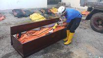 Jenazah Atlet Paralayang dari Batu Akhirnya Dimakamkan di Palu