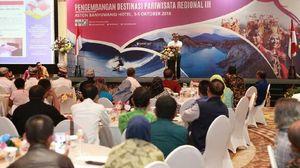 200 Pelaku Wisata Indonesia Timur Kumpul, Serap Inovasi Banyuwangi