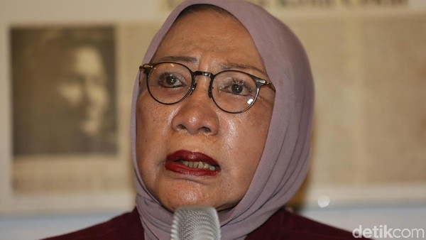 Kubu Prabowo Ramai-ramai Tak Bela Ratna Sarumpaet, PKB: Itu Alami