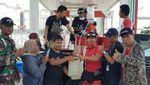 Penampakan SPBU Pertamina yang Sudah Beroperasi di Palu