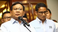 Permintaan Maaf Prabowo Tak Bermaksud Singgung Tampang Boyolali