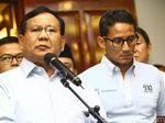 Megawati dan SBY yang Soroti Visi Misi Prabowo