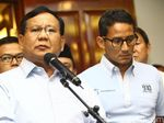 PDIP Pertanyakan Program Gerakan Emas Prabowo Subianto