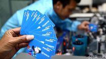 Melihat Proses Pencetakan e-Money Edisi Asian Para Games