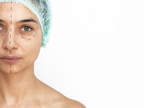 Fenomena 'Face Loans', Rela Ngutang untuk Operasi Plastik Demi Jadi Cantik