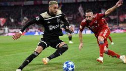 Prediksi Ajax vs Bayern Munich: Berebut Puncak Grup E