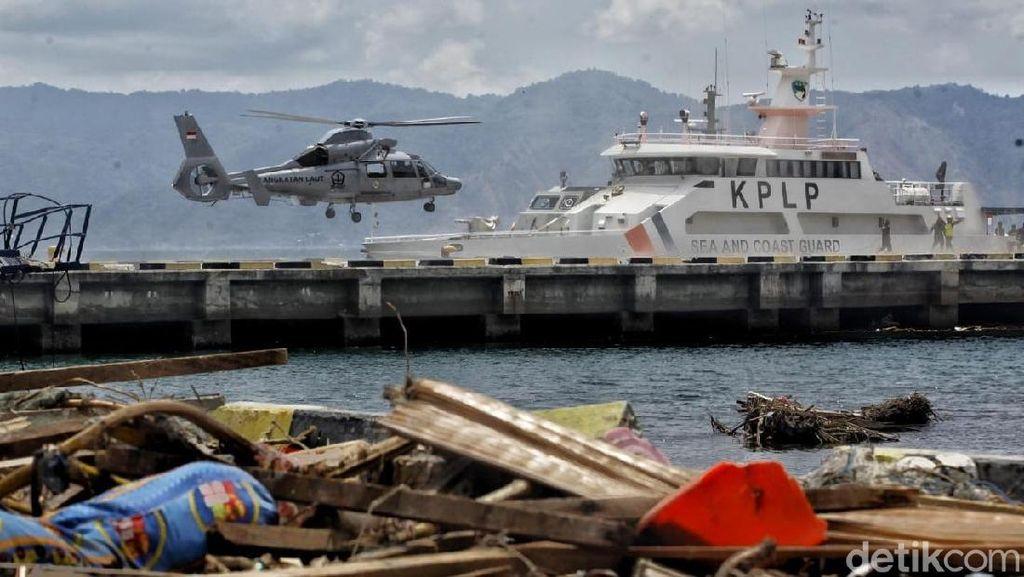 Bantuan Perahu Belum Turun, Nelayan Korban Tsunami Palu Keluhkan Pemkot