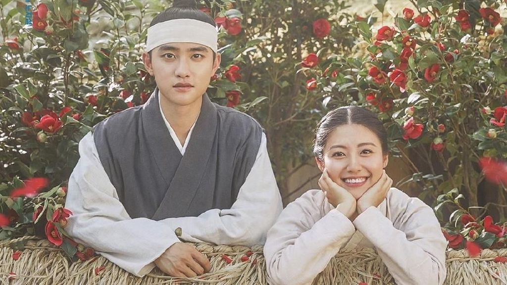 100 Days My Prince hingga The Guest Drama Korea Terfavorit Oktober