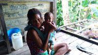Mosso, Kampung Tapal Batas yang Terancam Dihapus Kota Jayapura