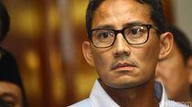 Jika Terpilih, Sandiaga: BUMN Tak akan Jadi Alat Prabowo-Sandi