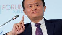 Sudah Pensiun, Jack Ma Tetap Terkaya di China